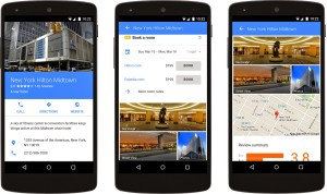Google komt met nieuwe ads voor optimale experiences